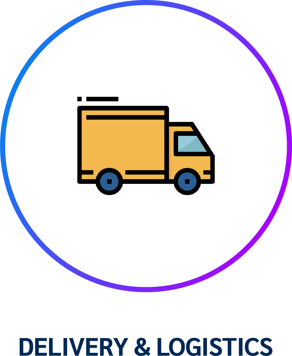 Delivery & Logistics