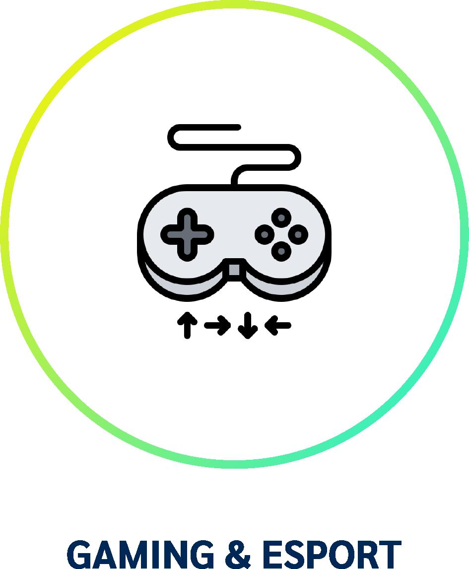 Gaming  & Esport