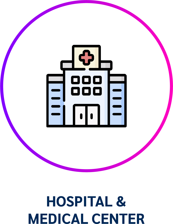 Hospital & Medical Center
